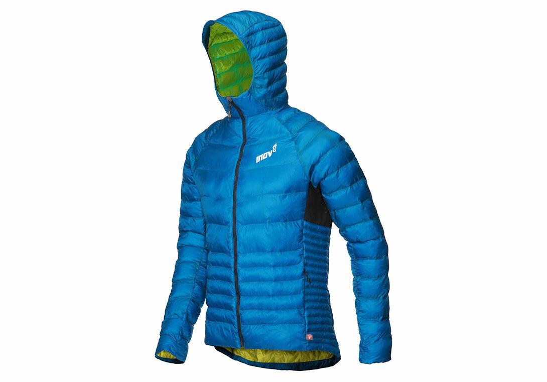 Inov 8 Thermoshell Pro Insulated Jacket Men, sininen