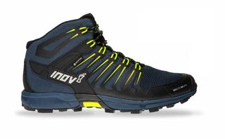 Inov-8 Roclite G 345 GTX Mens Navy/Yellow
