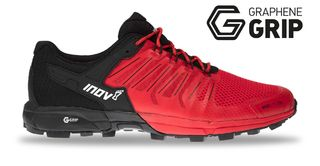 Inov-8 Roclite G 275 Mens Red Black 1