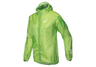 Inov-8 Ultrashell Pro Waterproof Jacket Men, vihreä
