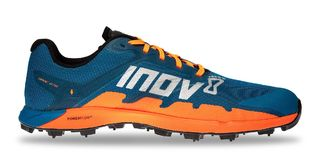 Inov-8 Oroc 270 Mens Blue Orange 1