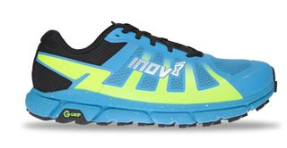Inov-8 Terraultra G 270 Mens Blue/Yellow