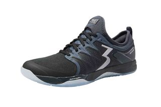361° Quest TR Mens Black/Ebony