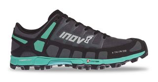 Inov-8 X-Talon 230 Womens Grey/Teal