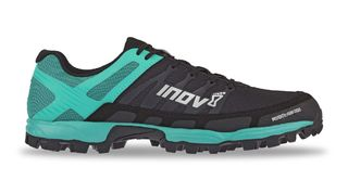 Inov-8 Mudclaw 300 Womens Black/Teal
