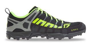 Inov-8 X-Talon 212 Unisex Black/Yellow/Grey