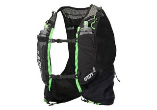 Inov-8 Race Ultra Pro 5 Vest Green/Black