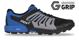 Inov-8 Roclite G 275 Mens Black/Blue
