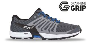 Inov-8 Roclite G 290 Mens Grey/Blue