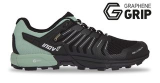 Inov-8 Roclite G 315 GTX Womens Black/Green