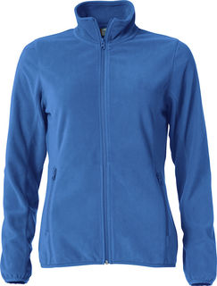 Clique Basic Micro Fleece Jacket Ladies 023915-55 (1)