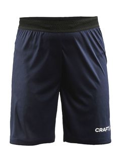 Craft Evolve Shorts JR 1910147-390000 (1)