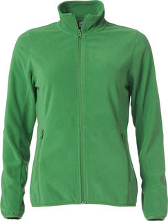 Clique Basic Micro Fleece Jacket Ladies 023915-605 (1)