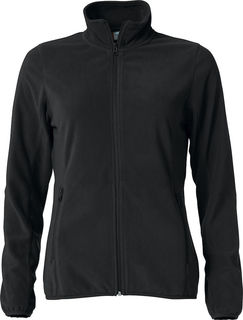Clique Basic Micro Fleece Jacket Ladies 023915-99 (1)