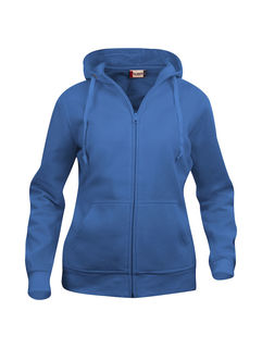 Clique Basic Hoody Full zip ladies 021035-55 (1)