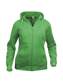 Clique Basic Hoody Full zip ladies 021035-605 (1)