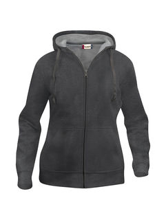 Clique Basic Hoody Full zip ladies 021035-955 (1)