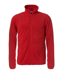Clique Basic Micro Fleece Jacket 023914-35 (1)