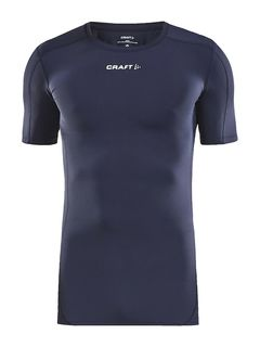 Craft Pro Control Compression Tee Uni 1906855-390000 (1)