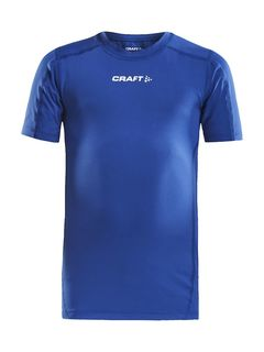 Craft Pro Control Compression Tee JR 1906859-346000 (1)