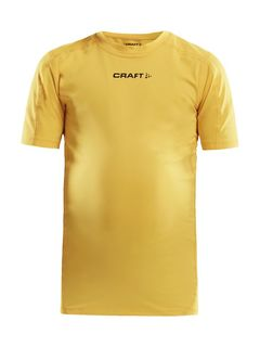Craft Pro Control Compression Tee JR 1906859-552000 (1)