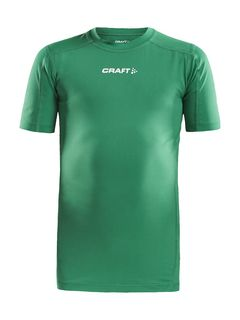 Craft Pro Control Compression Tee JR 1906859-651000 (1)