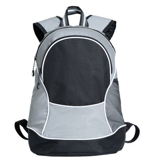 Clique Basic Backpack Reflective 040164-949 (1)