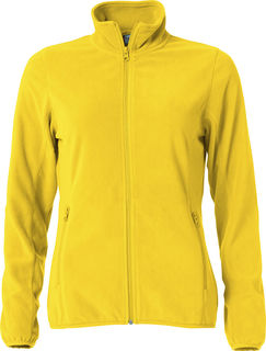 Clique Basic Micro Fleece Jacket Ladies 023915-10 (1)
