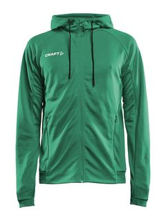 Craft Evolve Hood Jacket M 1910157-651000 (1)