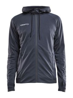 Craft Evolve Hood Jacket M 1910157-995000 (1)