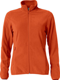 Clique Basic Micro Fleece Jacket Ladies 023915-18 (1)