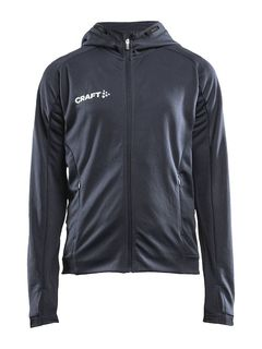 Craft Evolve Hood Jacket JR 1910159-995000 (1)