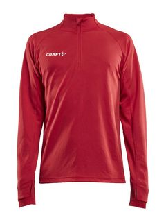 Craft Evolve Halfzip M 1910151-430000 (1)