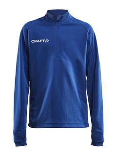 Craft Evolve Halfzip JR 1910153-346000 (1)