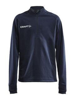 Craft Evolve Halfzip JR 1910153-390000 (1)