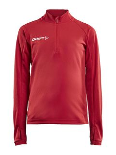 Craft Evolve Halfzip JR 1910153-430000 (1)