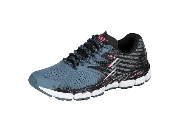 361° Nemesis (D-Wide) Womens Storm/Black