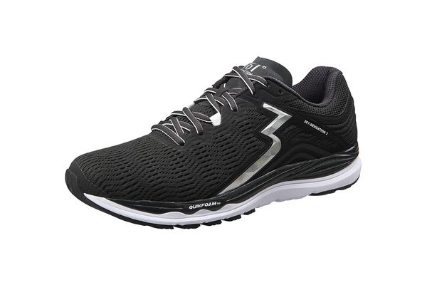 361° Sensation 3 Mens Black/Silver