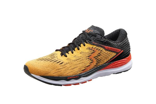 361° Sensation 4  Mens Citrus/Black