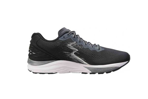 361° Spire 3 (D-Wide) Womens Ebony/Black