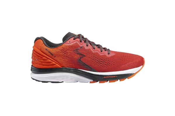 361 Spire 3 Mens Flame Black 1