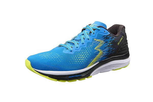 361° Spire 3 Mens Jolt/Black