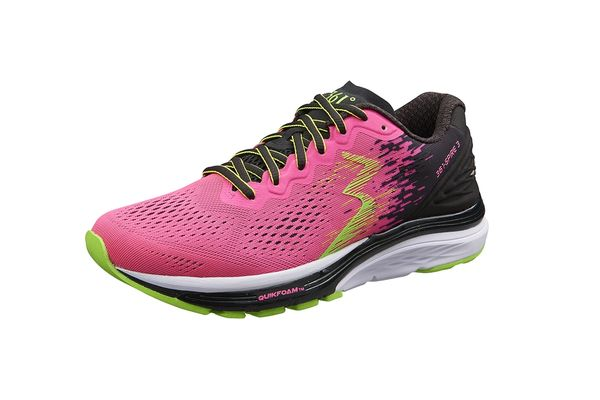 361° Spire 3 Womens Burst/Black