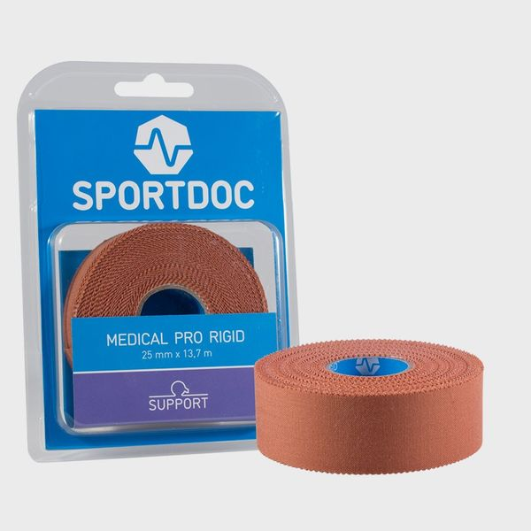 Sportdoc Medical Pro Rigid teippi 38 mm/13,7 m