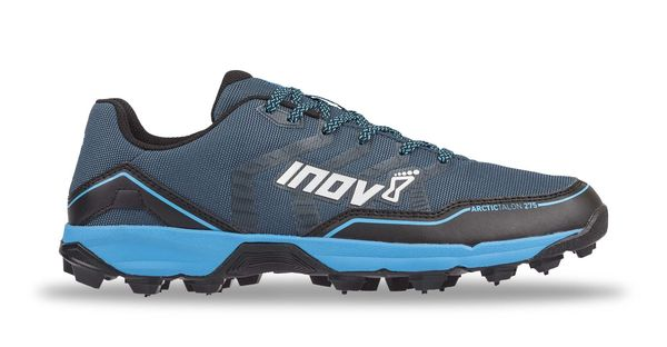 Inov-8 Arctictalon 275 Mens Blue Green/Black