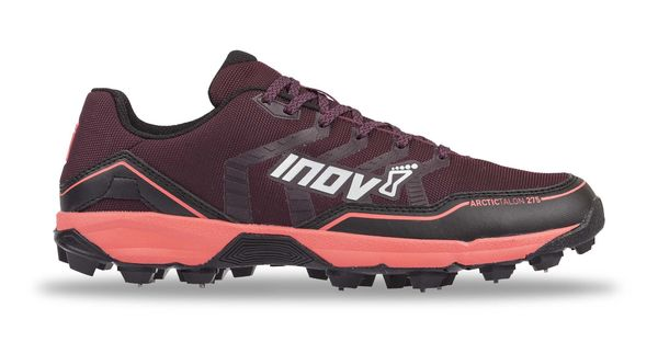 Inov-8 Arctic Talon 275 Womens Purple/Black