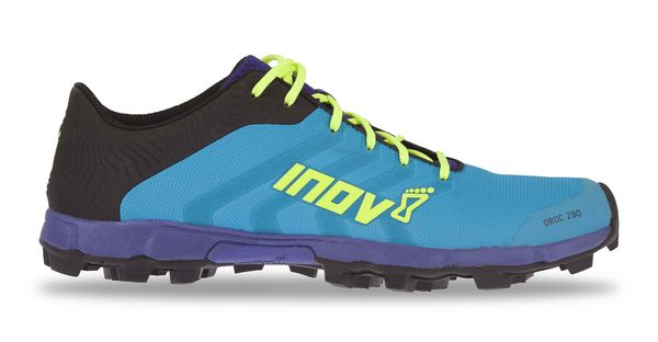 Inov-8 Oroc 280 V2 Mens Blue/Purple