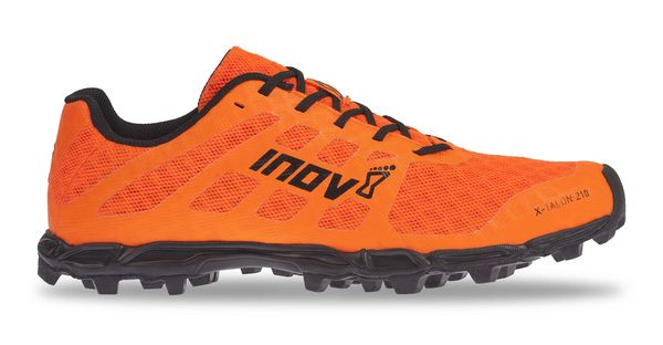 Inov-8 X-Talon 210 Unisex Orange/Black