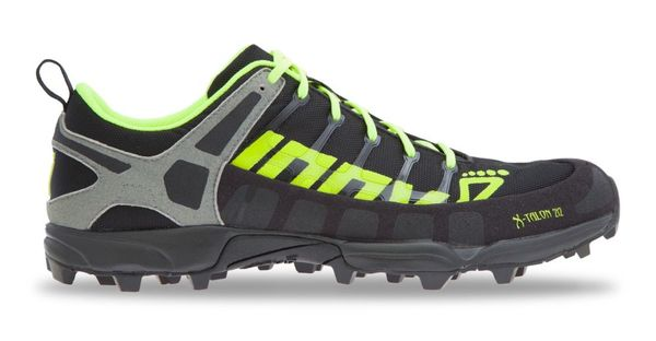 Inov-8 X-Talon 212 Kids Black/Yellow/Grey