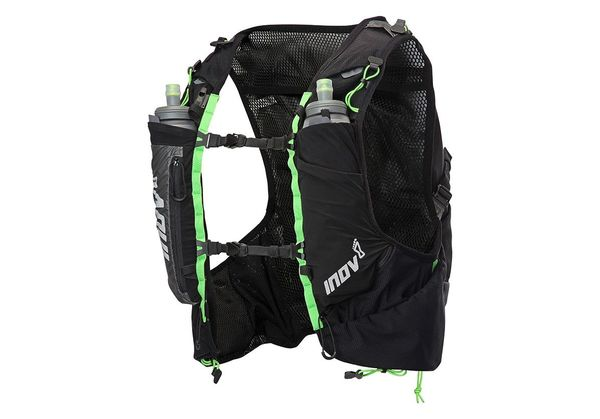 Inov-8 Race Ultra Pro 2In1 Vest Black/Green